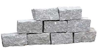 mauersteine-granit-spaltrauh