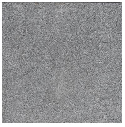 Bodenplatte Granit dunkelgrau
